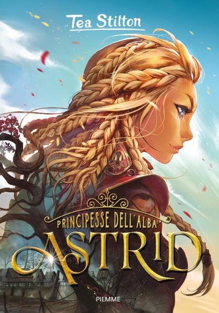 Astrid - Principesse dell'alba