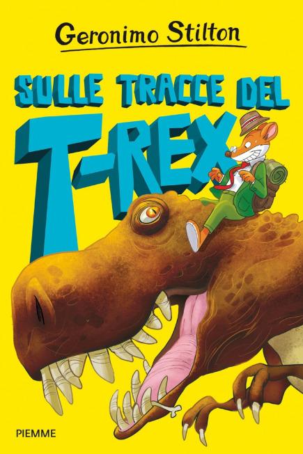 Sulle tracce del T-Rex