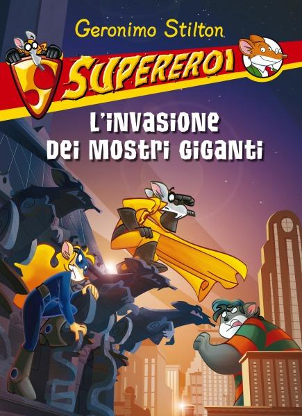 L'invasione dei mostri giganti