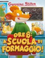 Ore 8: a scuola di formaggio!