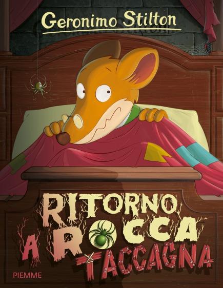 Ritorno a Rocca Taccagna