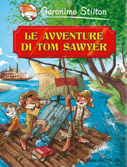 Le avventure di Tom Sawyer
