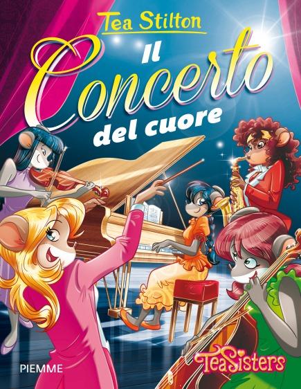 Il concerto del cuore