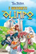 I segreti dell'Olimpo