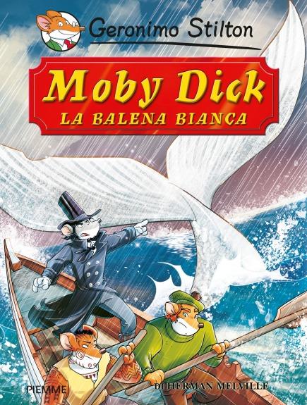 Moby Dick - La balena bianca