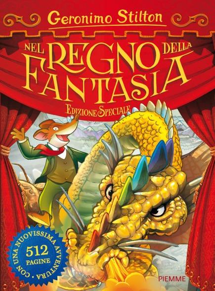Nel Regno della Fantasia - Edizione Speciale