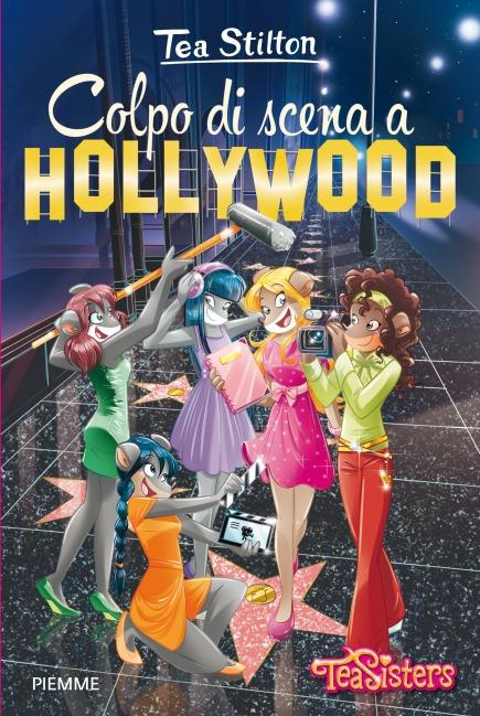 Colpo di scena a Hollywood
