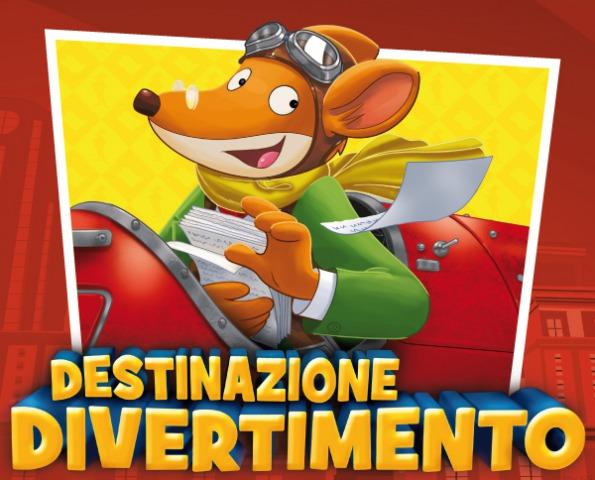 Destinazione Divertimento, a Genova!