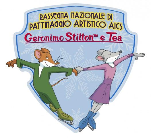 Campioni si diventa, con Geronimo Stilton in Pelliccia e Baffi!