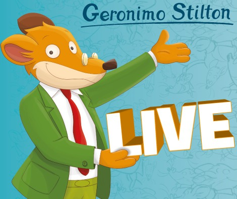 Viva la natura, con Geronimo Stilton!