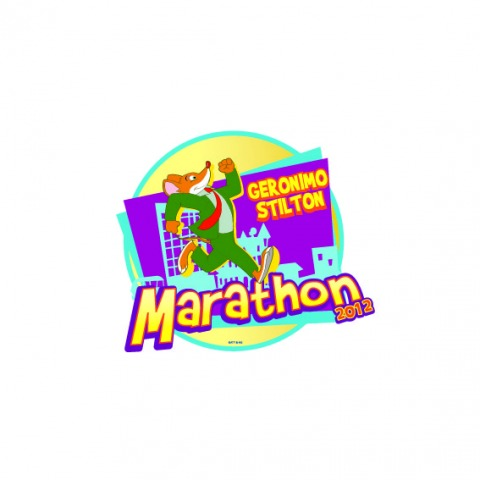 GERONIMO STILTON MARATHON 2^ EDIZIONE