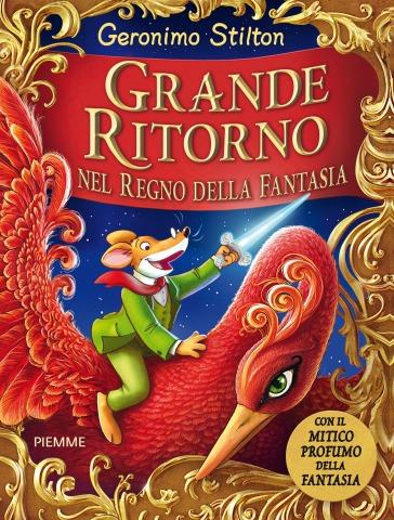 GERONIMO STILTON AL CASTELLO SFORZESCO