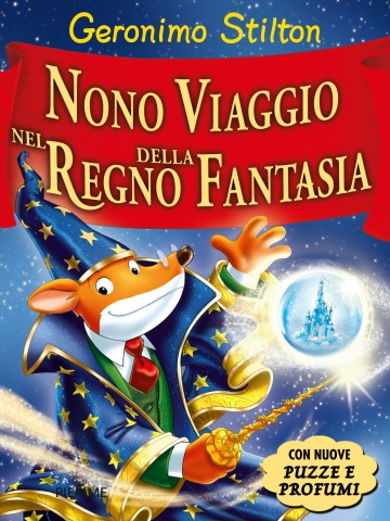 Geronimo per Panorami d'Italia a Varese