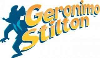Geronimo su Cartoon Flakes
