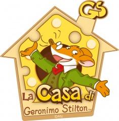 GERONIMO STITLON APRE CASA IN PIAZZA DUOMO A MILANO!