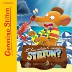 Audiobook - L'hai voluta la vacanza, Stilton?