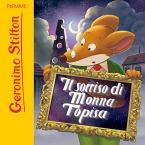 Audiobook - Il sorriso di Monna Topisa