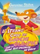 Lo strano caso dei giochi olimpici - edizione speciale