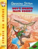 Dov'è sparito Falco Rosso?