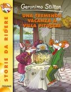Una tremenda vacanza a Villa Pitocca!