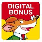 Geronimo Stilton Digital Bonus per iOs