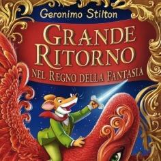 Grande Ritorno nel Regno della Fantasia, il booktrailer!