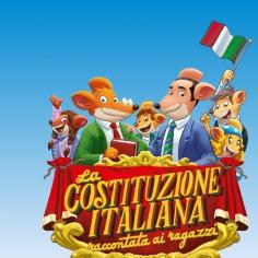 La Costituzione Italiana spiegata ai ragazzi