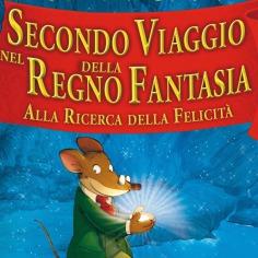 Divertiti con il Secondo Viaggio nel Regno della Fantasia!