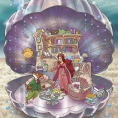 La Fantaguida al Regno di Aquaria