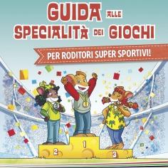 Speciale Olimpiadi - Guida agli sport!