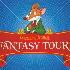 Lo stratopico kit del Fantasy Tour!