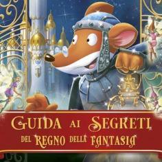 I misteriosi segreti del Regno della Fantasia