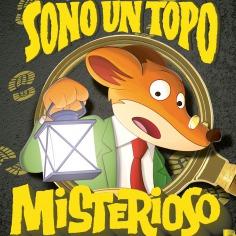 Sono un topo... misterioso - Sfoglialo in anteprima!