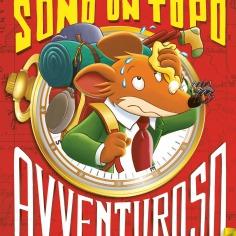 Sono un topo... avventuroso - Sfoglialo in anteprima!