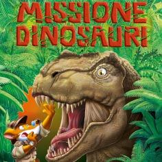 Missione dinosauri - Sfoglialo in anteprima!
