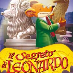 Il segreto di Leonardo - Leggi un estratto in anteprima!