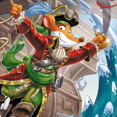 Missione Pirati - leggi un estratto in anteprima!