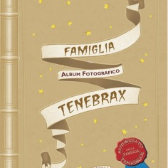 L'album fotografico della Famiglia Tenebrax