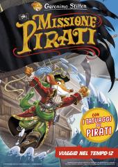 Operazione a premi Missione Pirati - Viaggio nel Tempo 12