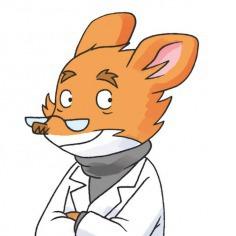 Professor Amperio Volt