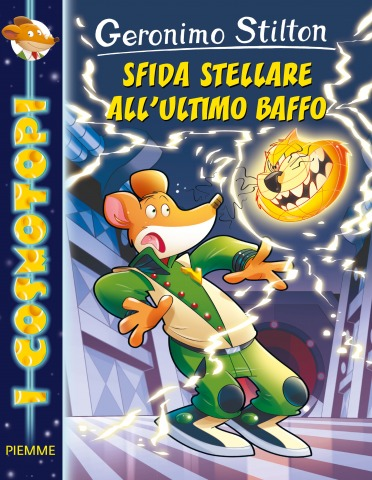 Sfida stellare all'ultimo baffo