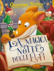 La magica notte degli elfi