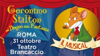 Il musical torna in scena, prossima tappa: Roma!