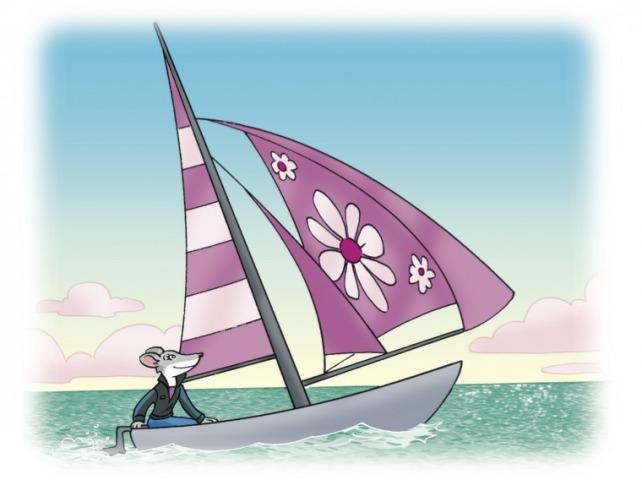 Una giornata al mare!