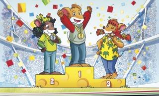 Olimpiadi 2016: inizia il conto alla rovescia!