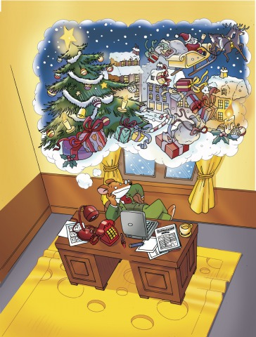 Inviatemi i vostri articoli dedicati al Natale!