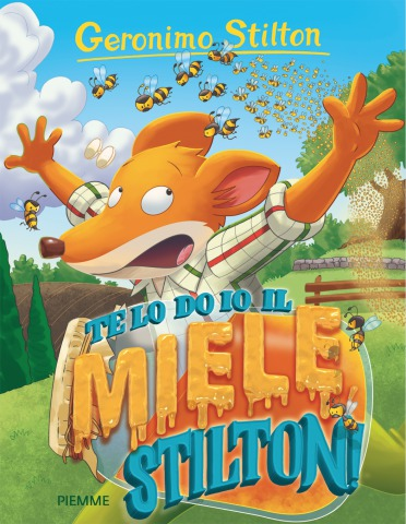Te lo do io il miele, Stilton!