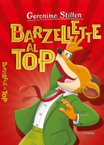 Barzellette al top, una stratopica raccolta di barzellette!