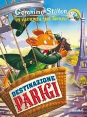 Destinazione Parigi!