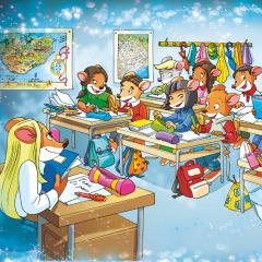 Comincia un nuovo anno scolastico!